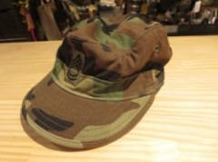 U.S.ARMY Cap Hot Weather size7 1/4 used