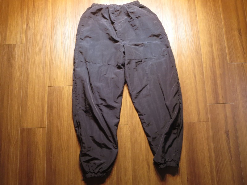 U.S.ARMY Trousers Physical Fitness Uniform sizeM-R